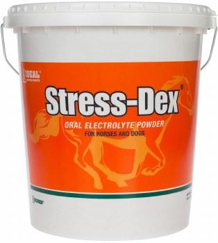 Stress-Dex Oral Electrolyte Powder