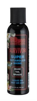 Survivor Detangler