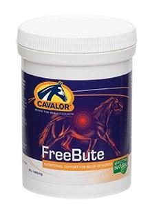 Cavalor FreeBute Tabs