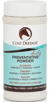 Coat Defense Refillable Powder 16oz