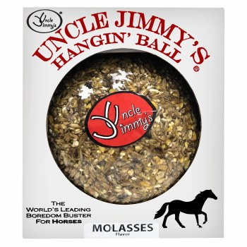 Uncle Jimmy's Hangin' Ball