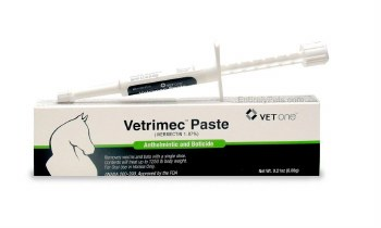 Ivermecterin Paste