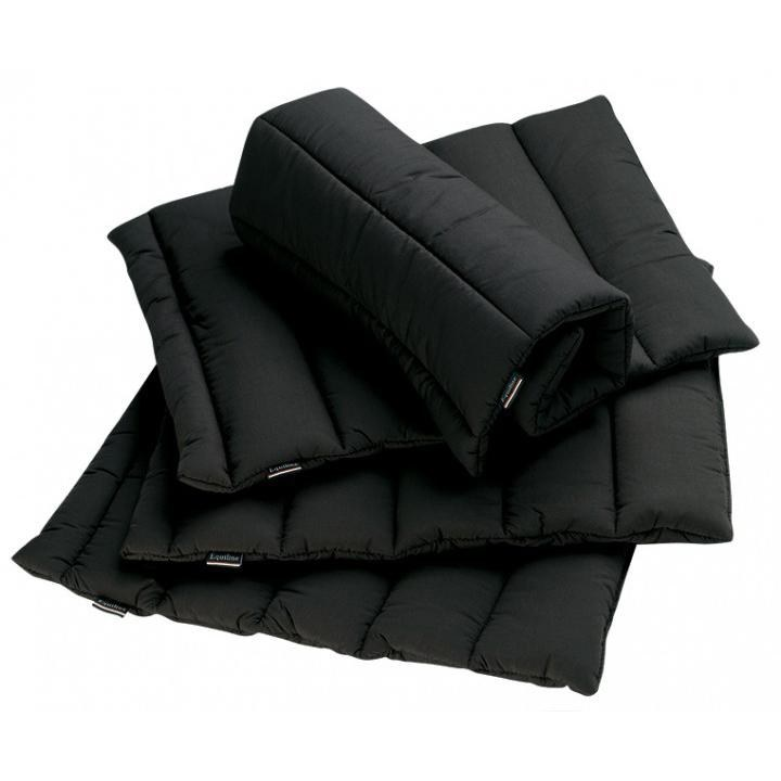 Intrepid International Cotton Pillow Wraps for Horses