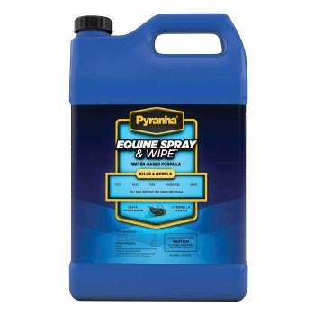 Pyranha Wipe N' Spray Water Based