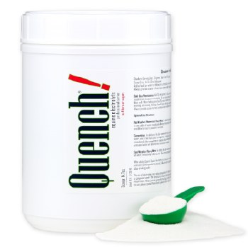 Quench Electrolyte