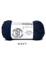 Braiding Yarn