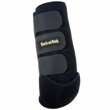 Back On Track Exercise Boots - Hind