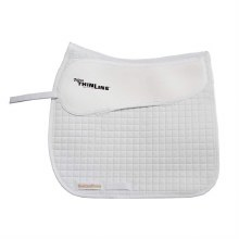 Back On Track Contender II Dressage Saddle Pad