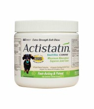Actistatin Canine Soft Chews