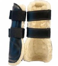 Rex Open Front Boot