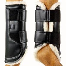 Askan Tall Hind Boot