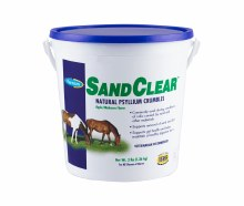 Sand Clear