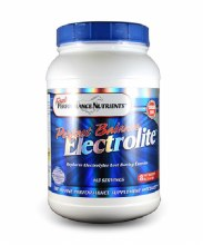 Peak Performance Electrolytes