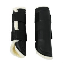 Heidi Closed Front Boots