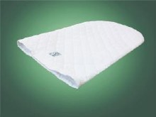 Wilkers Gel Pad Cover Quilted