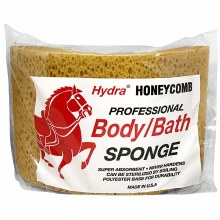 1/2 Moon Body/Bath Sponge
