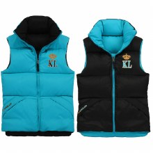 Kingsland Ladies Reversible Chara Down Vest