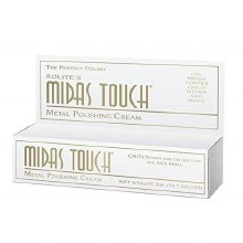 Midas Touch Metal Polishing Cream