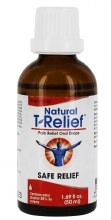 T-Relief Traumeel Oral Drops