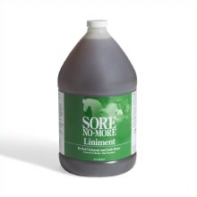Sore No-More Liniment