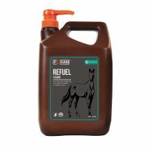 Refuel w/ Pump