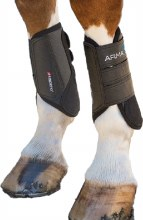 ARMA Cross Country Front Boot