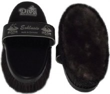 Diva Brush  Wool / Horsehair
