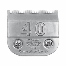Wahl Competition Series Detachable Blade Set - #40 Surgical