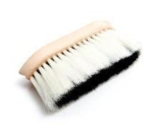 Swedish Brush White/Black