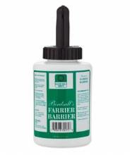 Birdsall's Farrier Barrier