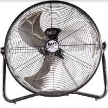 """MaxxAir 20"""" Fan"""