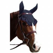 Crochet Fly Net w/ Tassles