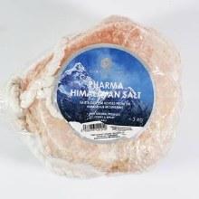 Pharma Himalayan Salt
