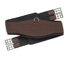 EquiFit Essential Schooling Girth w/ SmartFabric Liner