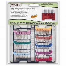 Wahl Stainless Steel Attachment Comb Set for 5 in 1 Blades