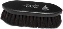 Noir Brush Black/Black