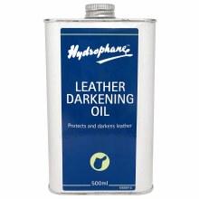 Hydrophane Leather Darkening Oil