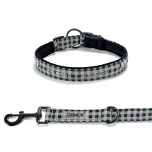 Eskadron Dog Collar and Leash
