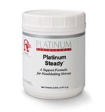 Platinum Steady