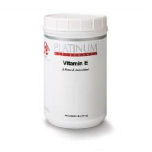 Platinum Vitamin E