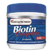 Biotin Complete
