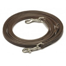 Breastplate Snap Draw Reins