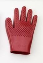 Glove Grooming Mitt