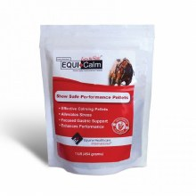 Equi + Calm Pellets