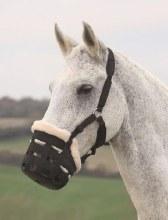 Deluxe Graze Muzzle - Small Pony
