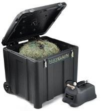 Haygain HG 600