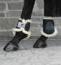 Eskadron Hind Ankle Boots w/ Fleece