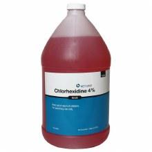 Chlorhexidine 4% Scrub
