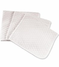Baby Saddle Pads 3pk.