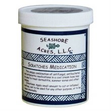 Seashore Acres Scratches Medication